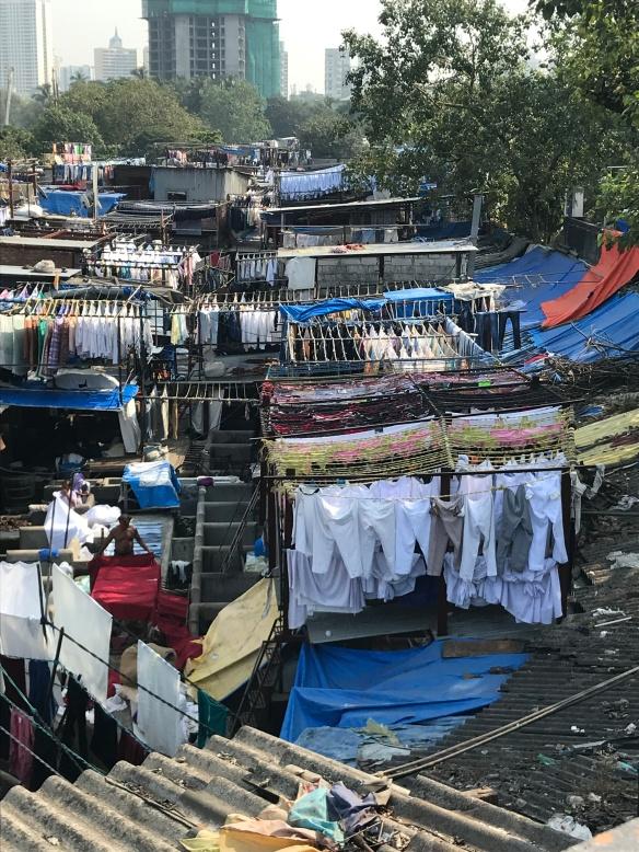 Dhobi Gat laundry